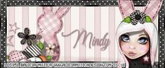 **CT FOR ALICIA MUJICA** New tag using the artwork of Alicia Mujica, Easter Special Edition tube 3: http://aliciamujicadesign.com/gb/497-easter-special-edition-by-alicia-mujica-2018-.html Scrap kit also by Alicia Mujica, Easter 2018: http://aliciamujicadesign.com/gb/496-kit-easter-by-alicia-mujica-2018-.html Tags & tuts on my blog: http://www.sinfullysweetcreations.blogspot.com