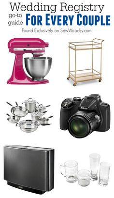 Wedding Registry go-to guide For Every Couple #TargetWedding #Sponsored #Wedding