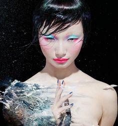 M.A.C Makeup, Chen Man