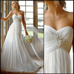$90 wedding dress