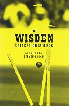 Book: The Wisden Cricket Quiz Book