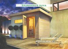 Saunahaus Garten: Das Karibu Saunahaus Suva bietet Ihnen Platz zur Entspannung für bis zu vier Personen und dank des minimalistischen Stils fügt sich das Saunahaus auch in kleinere Gärten perfekt ein. Erfahren Sie jetzt mehr über das Produkt! #Sauna #Gartensauna #Saunahaus Relax, Outdoor Decor, Home Decor, Sauna Ideas, Minimal Style, Decoration Home, Room Decor, Home Interior Design, Home Decoration