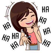 Yha signl hy ni aty h mn kya kro koi msg b ni prha jta h tm lha ho rt se dkha hy ni tnu mn Cute Love Pictures, Cute Cartoon Pictures, Cute Love Gif, Love Cartoon Couple, Cute Cartoon Girl, Funny Emoticons, Funny Emoji, Emoji Stickers, Cute Stickers