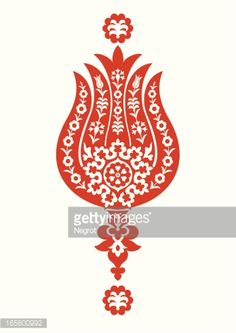 Vector Art : Turkish ornament