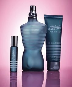 V-day gifts For Him: JEAN PAUL GAULTIER #fragrance #mens BUY NOW!