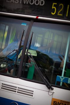 """Bus Driver reaches out for a high five. :)"""" PunnkY of Bus Driver, High Five, Car, Give Me 5, Automobile, Autos, Cars"""