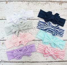 baby head wrap bow, Top knot, Big bow headwrap, baby headband, turban headband, floppy bow headband, big bow headband,Top knot headband by PoshPeanutKids on Etsy https://www.etsy.com/listing/221686457/baby-head-wrap-bow-top-knot-big-bow