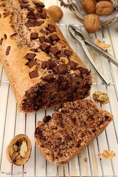 Vegan Sweets, Vegan Desserts, Vegan Recipes, Healthy Cake, Vegan Cake, Tortilla Sana, Banana Nutella Muffins, Sweet Recipes, Cake Recipes