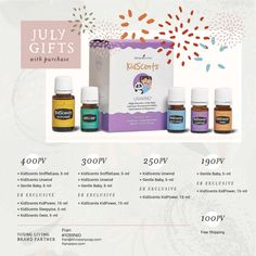 My Essential Oil News Gentle Baby Essential Oil, Essential Oil Blends, Young Living Oils, Young Living Essential Oils, Oil News, Diffuser Blends, How To Become, Essentials, Pure Products