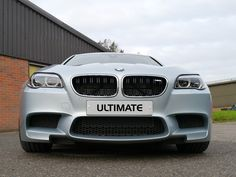 BMW M5 V8 Competition Package – New Car Protection