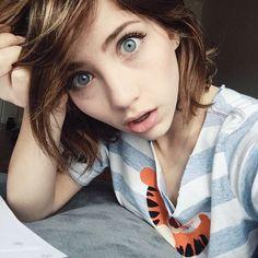 Emily Rudd get good skin too - read http://skincaretips.pro