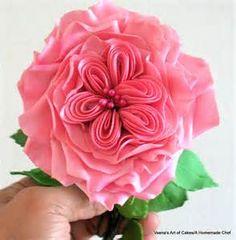 david austin rose gum paste cutter - Yahoo Image Search Results