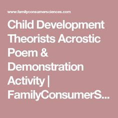 1000+ ideas about Acrostic Poems on Pinterest | Poetry Unit, Earth Day ...