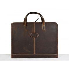 Genuine Leather Macbook Case Laptop case  от DelphiLeatherIndia