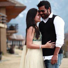 Shabbir Ahluwalia and Kanchi Kaul Beautiful Indian Brides, Kumkum Bhagya, Bollywood Wedding, Celebs, Celebrities, Couple Posing, Actors & Actresses, Photoshoot, Poses