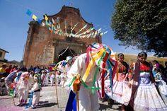 Purepecha People of Michoacan