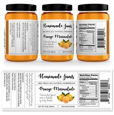 Nutrition For Cancer Patients Info: 3820957188 Honey Packaging, Beverage Packaging, Bottle Packaging, Food Packaging, Bottle Labels, Food Label Template, Label Templates, Canning Labels, Food Labels