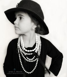 Coco Chanel | 17 Awesome Feminist Costume Ideas For Little Grrrrrls