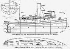 modelismo naval planos gratis ile ilgili görsel sonucu Boat Drawing, Line Drawing, Mercedes Stern, Nautilus Submarine, Best Cruise Ships, Free Boat Plans, Steam Boats, Model Boat Plans, Nautical Design