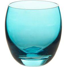 MARKHBEIN GLASS  Short Drinking Glass