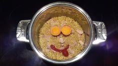 Funny One pot Ebly type carbonara