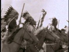 A video on the Battle of Little Bighorn. America's expansion, it's Manifest Destiny, and the American Civil War led to the rise of military forts throughout the west. It also led to conflicts with the Native Americans, and Mexicans. It was a breeding ground for outlaw bands as well.