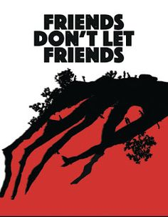 @Thisfunktional Movie Review: FRIENDS DON'T LET FRIENDS