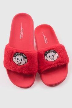21ee93cf6 9 melhores imagens de sapatilha infantil   Baby sewing, Girls ...