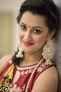 Incorporating two cultures in a wedding is no easy task. But Chandni and Avi rose to the challenge as it gave them a chance to create something uniquely them. According to lovely bride Chandni, the double wedding ceremony followed by … Read More »