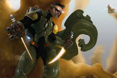 MyWay: Boba Fett by RDOWN on DeviantArt