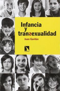 Infancia y transexualidad