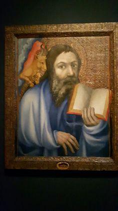 Maestro Teodorico San Luca