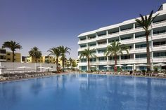 Hotel Bronze Playa in Playa del Ingles - Hotels in Kanaren