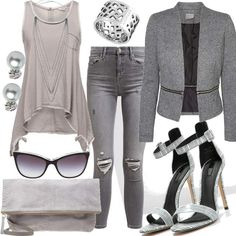 Stone  #fashion #mode #look #outfit #style #stylaholic #sexy #dress