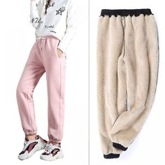 Lamb Harem Pants High Quality Lace Up //Price: $19.08 & FREE Shipping //     #sweet #sky #travel