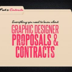 In this video tutorial, I will show you how to easily craft a bulletproof graphic design contract.