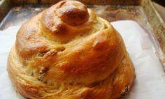 Honey Wheat Raisin Challah for Rosh Hashana