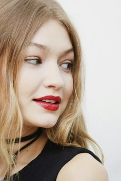 Gigi Hadid ❤❤❤❤❤