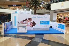 SBI Life celebrates Fathers Day at two cities - Kolkata & Mumbai (South City Mall & Mumbai - Infiniti Mall, Malad). Ideazfirst was appointed to ideate and execute the event with some innovative ideas. We use Augmented Reality Game between father & child first time.