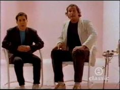 Paul Simon & Chevy Chase - You Can Call Me Al  I so love Chevy...this is a classic! (Love Mr Simon too)