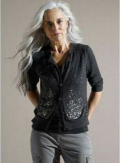 Silver Sparkle Trend {fashionmeetsfaith}