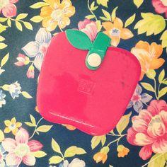 Apple sewing kit ..