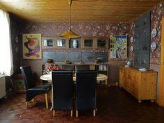 Kunstudstilling: Hjemme hos | KUNSTEN