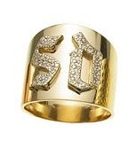 Jennifer Fisher Jewelry Ring $4,000 - 5 Faves for Fall on InStyle