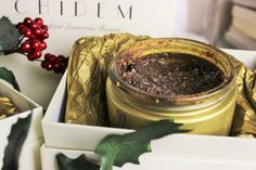 Anoushka Loves | Chidem Beauty – Handmade, natural skincare | http://anoushkaloves.com