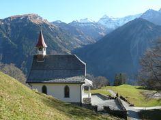 Glarus-Süd - Braunwald