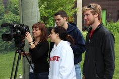 Marist College Undergraduate Student Film Showcase - Saturday at the High Peaks Resort, Lake Placid, NY at 11:00am, June 11, 2016.  Free admission.  Come see all the wonderful talent.