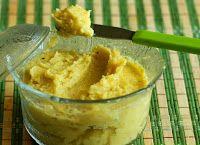 Manteiga de Milho e Ervas