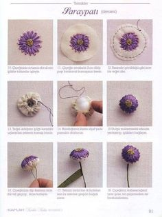 Could add essential oils to the cotton ball before sewing up to make a scented bouquet Hair Accessories, Earrings, Beauty, Bobby Pins, Renovation, Beleza, Stud Earrings, Ear Rings, Cosmetology