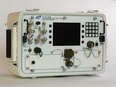 Tel-Instruments (TIC) TR420 Ramp Test Set